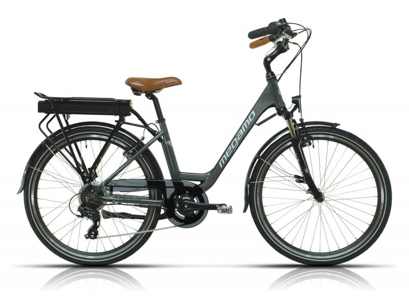 bicicleta de paseo de caballero