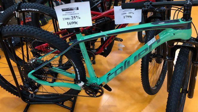 Bicicletas couler poison judy y crossman