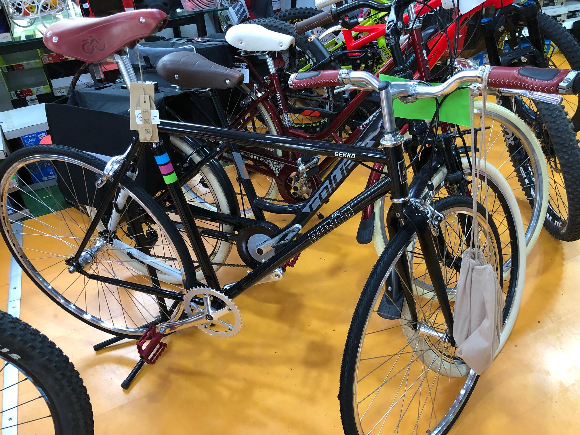 oferta bicicleta ciudad o urbana
