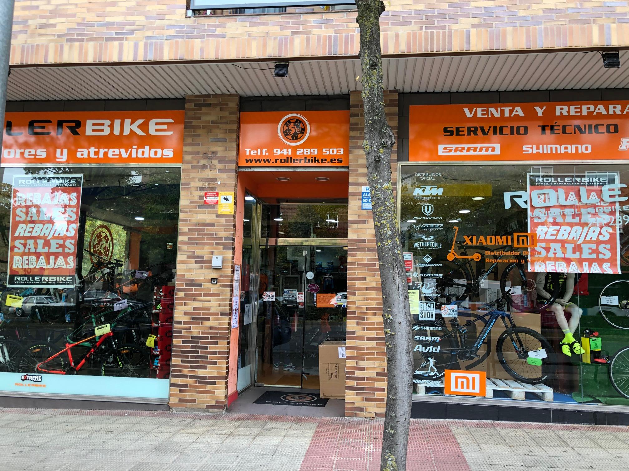 tienda en rebajas ofertas complementos ciclismo